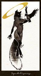 Symbolismus by Etae