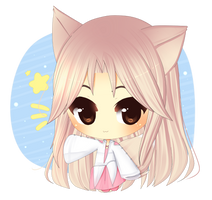 Prize: Nyahchuu by Over16Bit