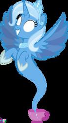 Humble Trixie (Genie ver)