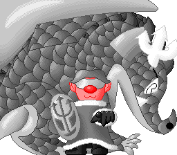 16 bit normal platino by dragondeplatino on deviantart