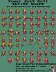 Request - Alternate Reality Roll Sprite Sheet