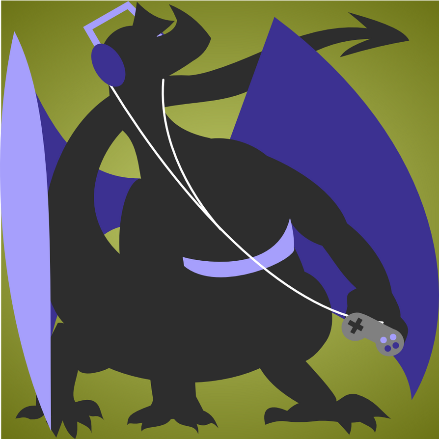 DragonDePlatino on SoundCloud by DragonDePlatino
