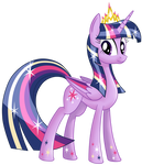 Twilight sparkles