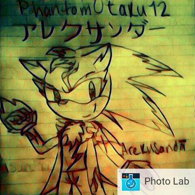 For PhantomOtaku12 by Clemontiscute123