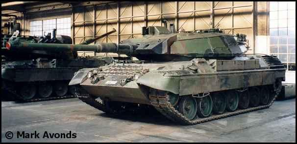 What I think Germany's Tier VI MBTs could be : Warthunder