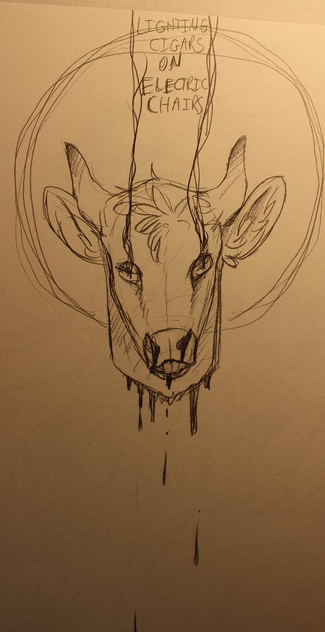 cow by Doodle-Dreams