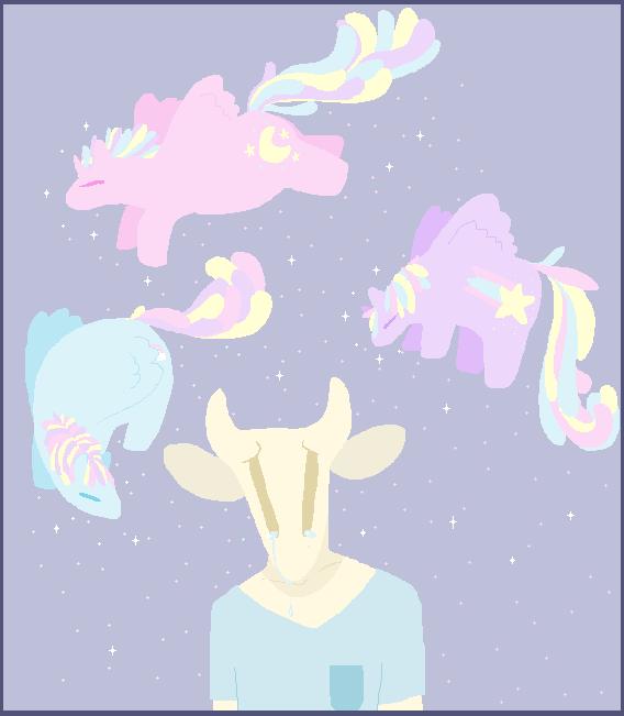 eleventeen by Doodle-Dreams