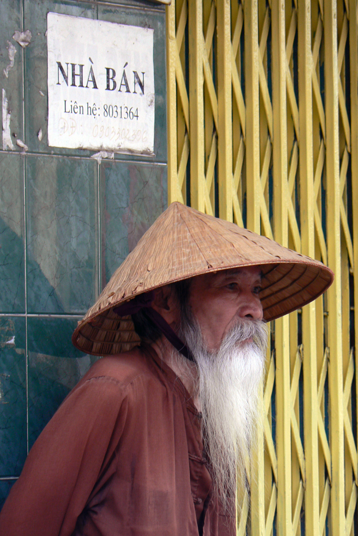 Old Saigon by MiyusWorld
