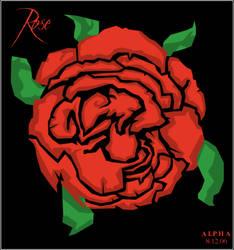 Rose 8.12.06 by alpha-art