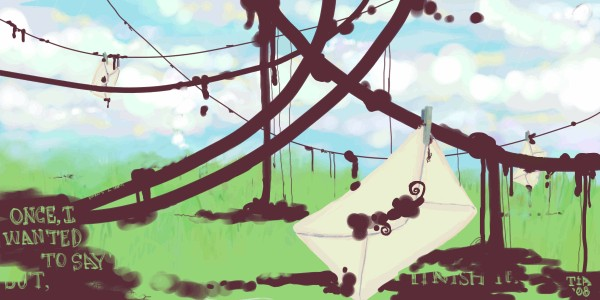 Tied... by PowderedVinegar