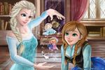 Frozen: Elsa and Anna