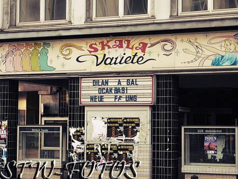 Old Variete