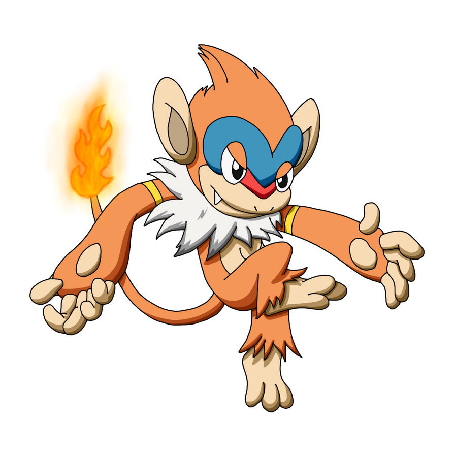 how to get chimchar in pokemon y