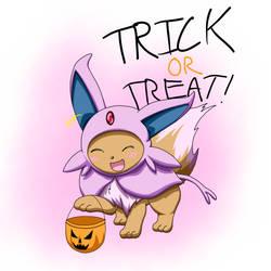 PiJ: Happy Halloween! 2017 by Supertmuzz