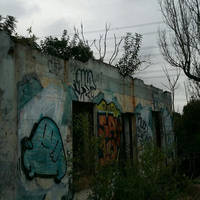 Graffiti is cool but don't do it