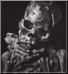 Death awaits all by M-L-K-T-69