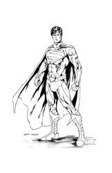 Superman (Custom)