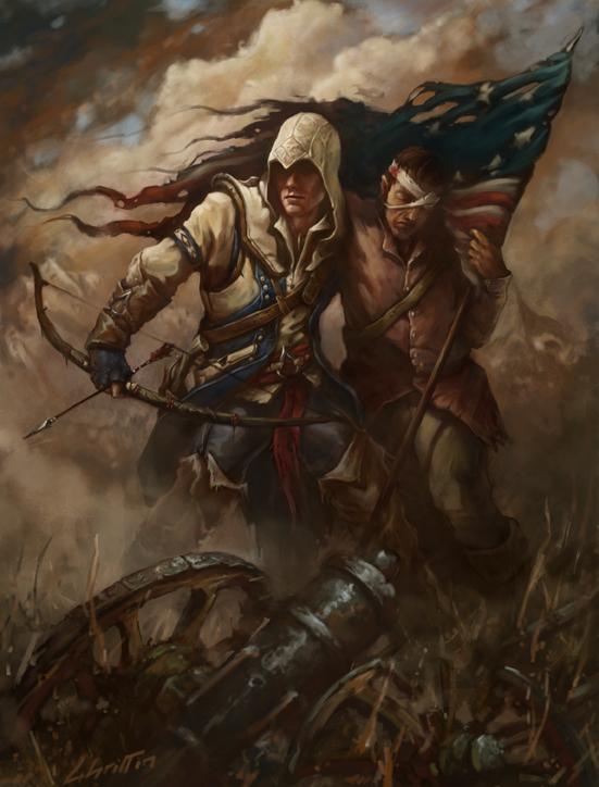 assassin&#39-s creed artwork - Recherche Google | games | Pinterest ...