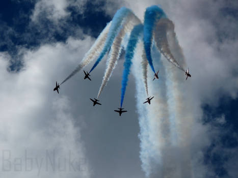 Red Arrows One