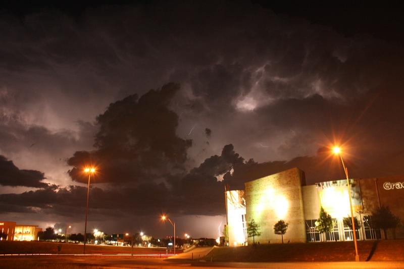 The Dark Cloud by babynuke