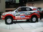 Dakar III