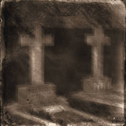Cemetery memories XIV by Baron-of-Darkness