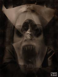 Legion 666 VII by Baron-of-Darkness