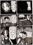 Puppet King Comic: Page Three