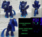 Custom Princess Luna