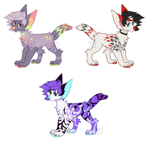 Lil Doggo Adopts - PENDING by TinySnaps