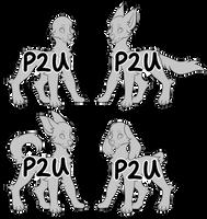 P2U - Sweet Things Canine Base SALE