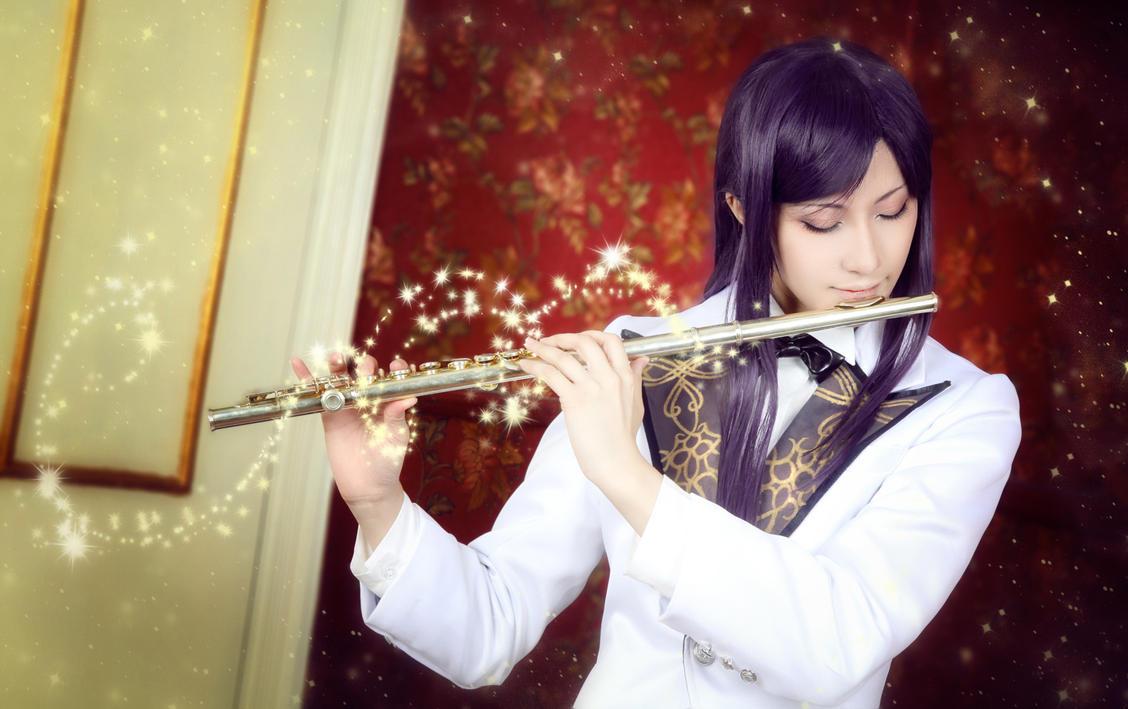 Yunoki_01 by ayatouch