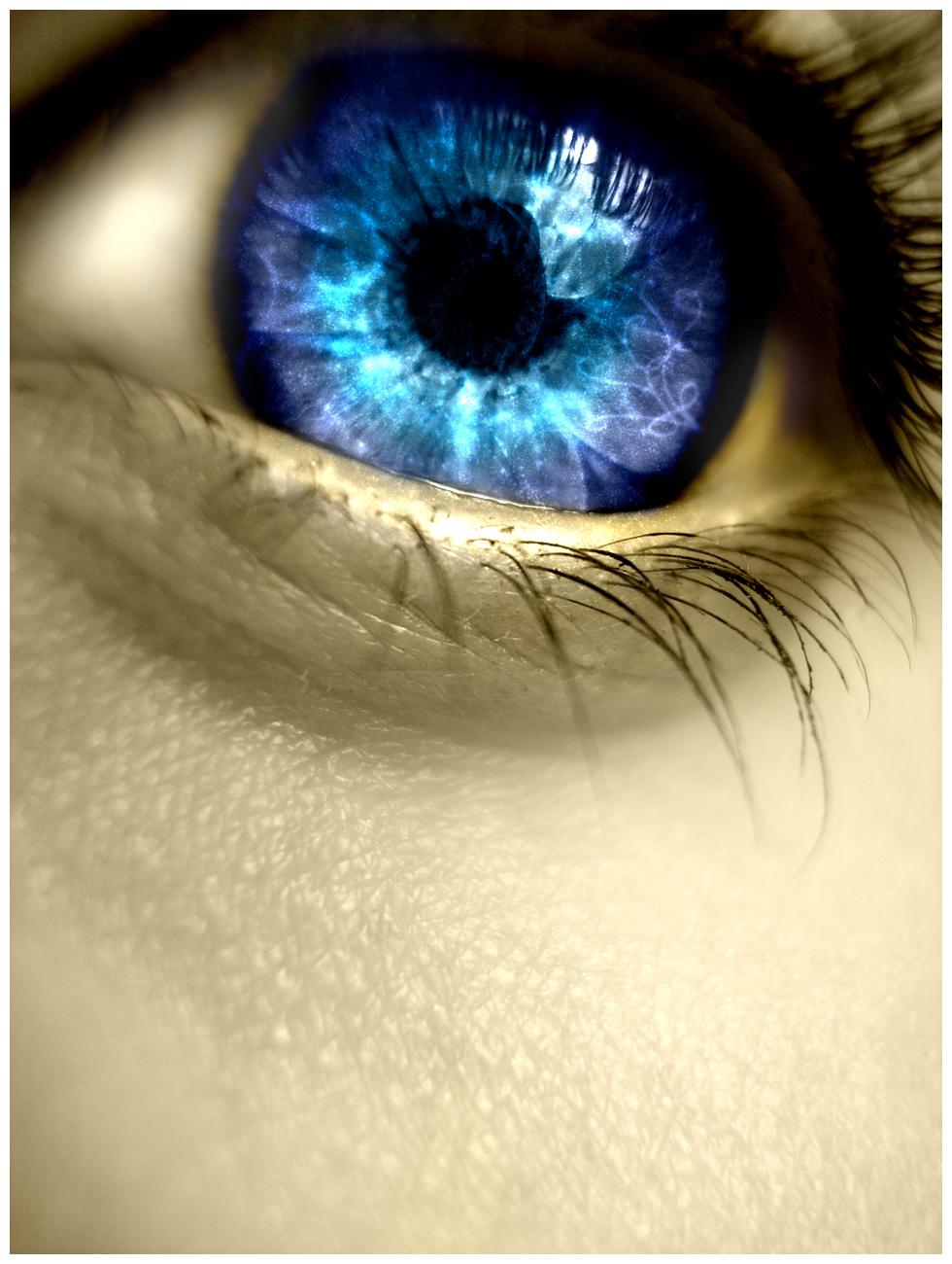 15 Excellent Digital Eyes Images Xemanhdep Photos
