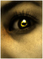 Demon Eye by Sugargrl14