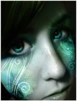 Green Goddess by Sugargrl14