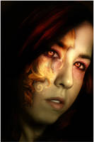 Fire Goddess by Sugargrl14