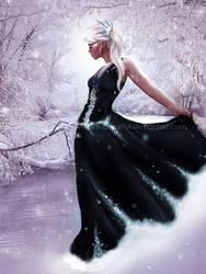 Ice Queen by Sugargrl14