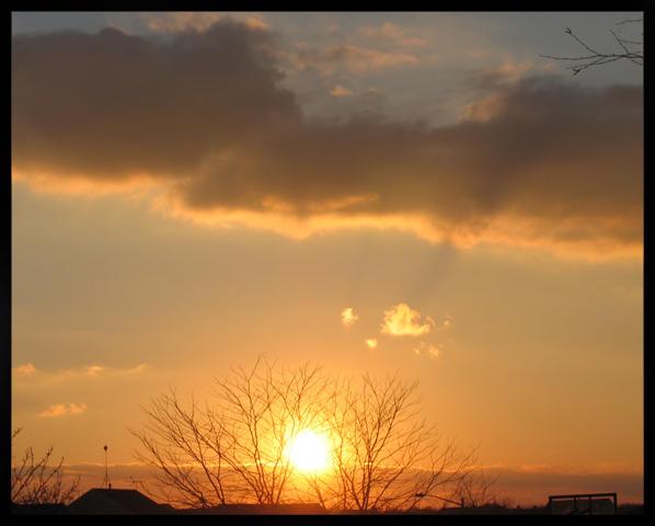 Golden Sky by Sugargrl14