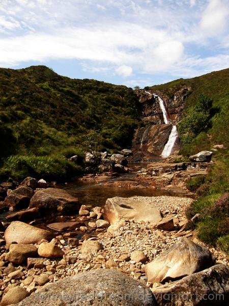 Waterfall by TormentedDream