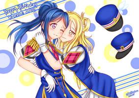 Happy Birthday, Kanan! by John-Hayabusa
