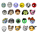 Emoticon X v1 by evildevil