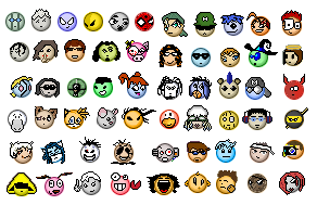 Emoticon X v3 by evildevil