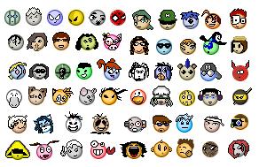 Emoticon X v3 by evildevil