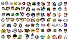 Emoticon X v4