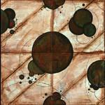 Copper Amalgamation - Variation 1