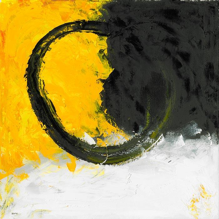Eclipse by cogwurx