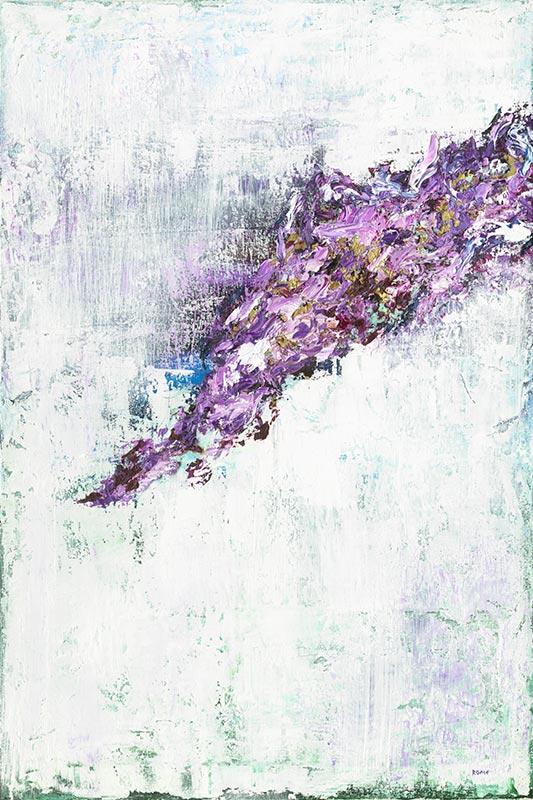 Amethyst by cogwurx