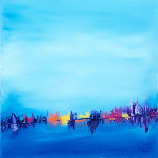 The Harbor by cogwurx