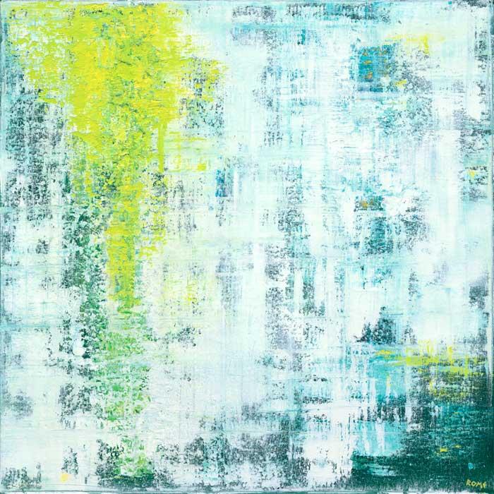 Flowing Green by cogwurx