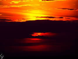 Sunset by Telais